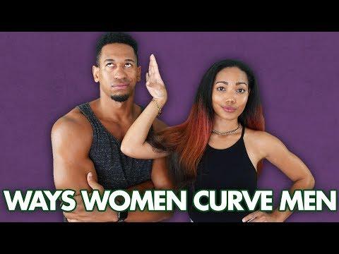 Ways Women Curve Men