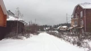 видео Участки без подряда по Ярославке