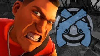TF2: Jerma is Mad pt. 3