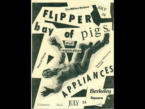 Flipper-Sacrifice