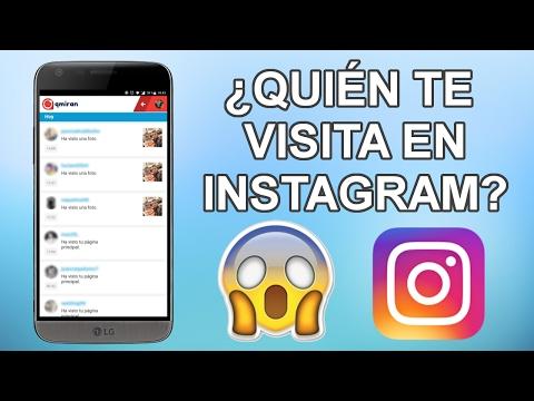 [TRUCO] Cómo Saber Quién Visita Tu Perfil En Instagram