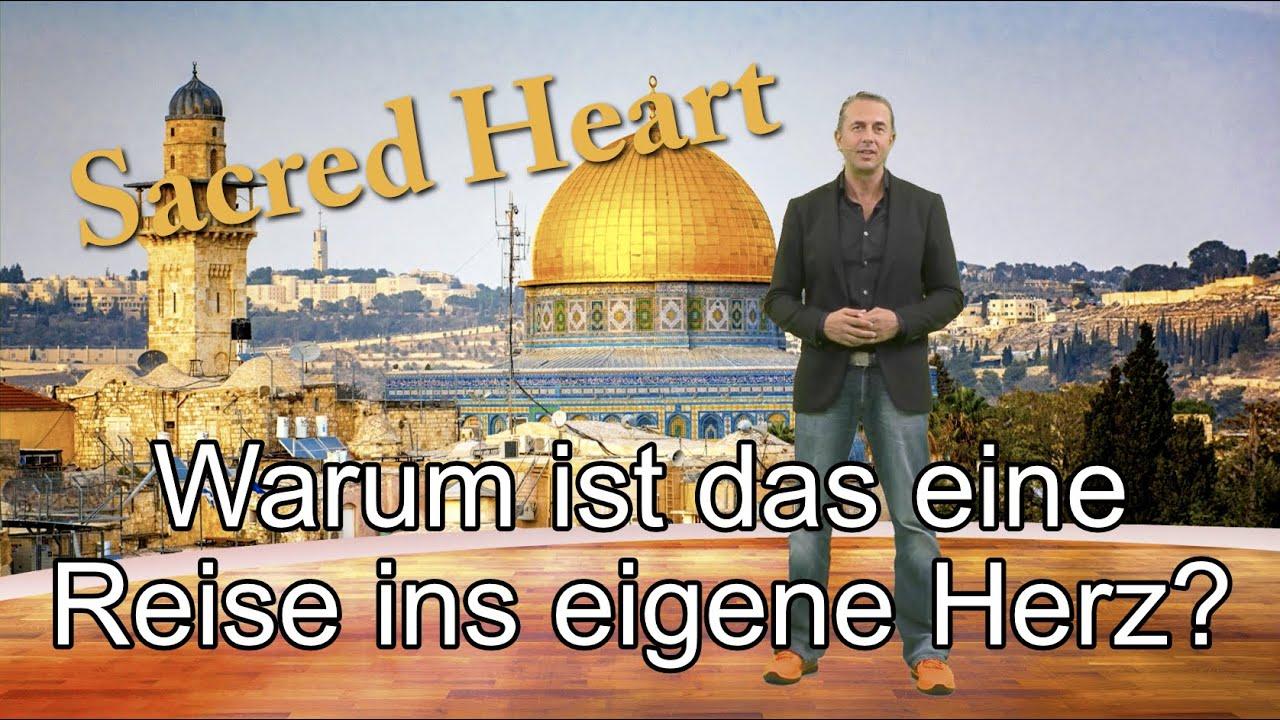 Veit Lindau - Warum ist das eine Reise ins eigene Herz ...