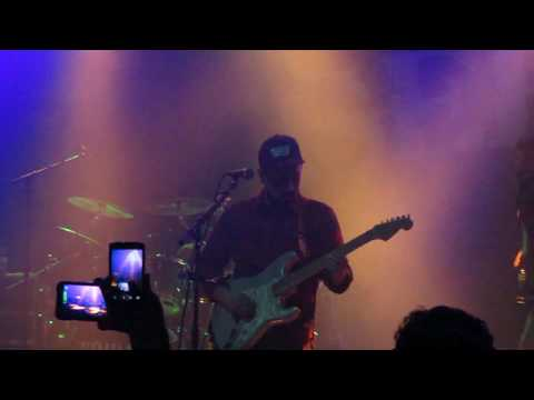 Tribal Seeds - Rude Girl (New Single) live in Albuquerque, New Mexico