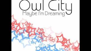 Owl City Rainbow Veins