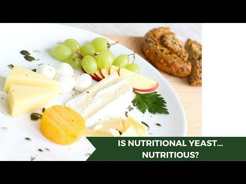 Is Nutritional Yeast Nutritious?