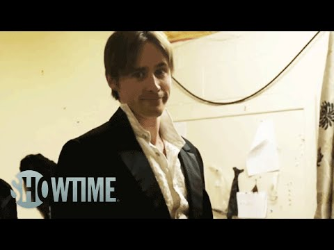 Penny Dreadful Exclusive | First Look At Season 2 | Behind The ...