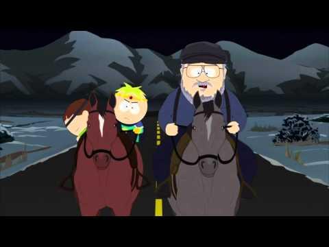 South Park Horse Wiener
