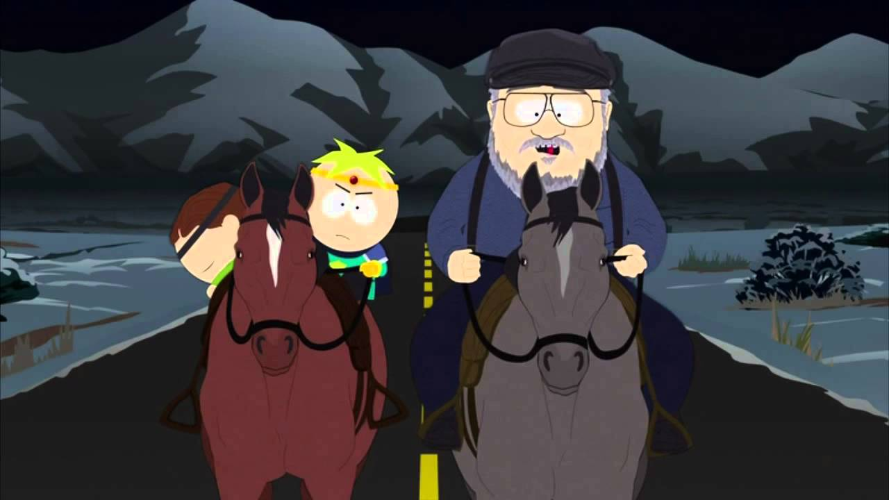 maxresdefault south park horse wiener youtube