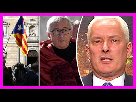 US Newspapers - Brussels lashed for defending 'indefensible' madrid on catalonia during furious tv