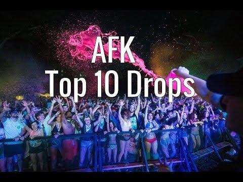 AFK - Top 10 Drops