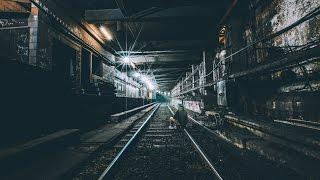 Abandoned Subway Station Boston