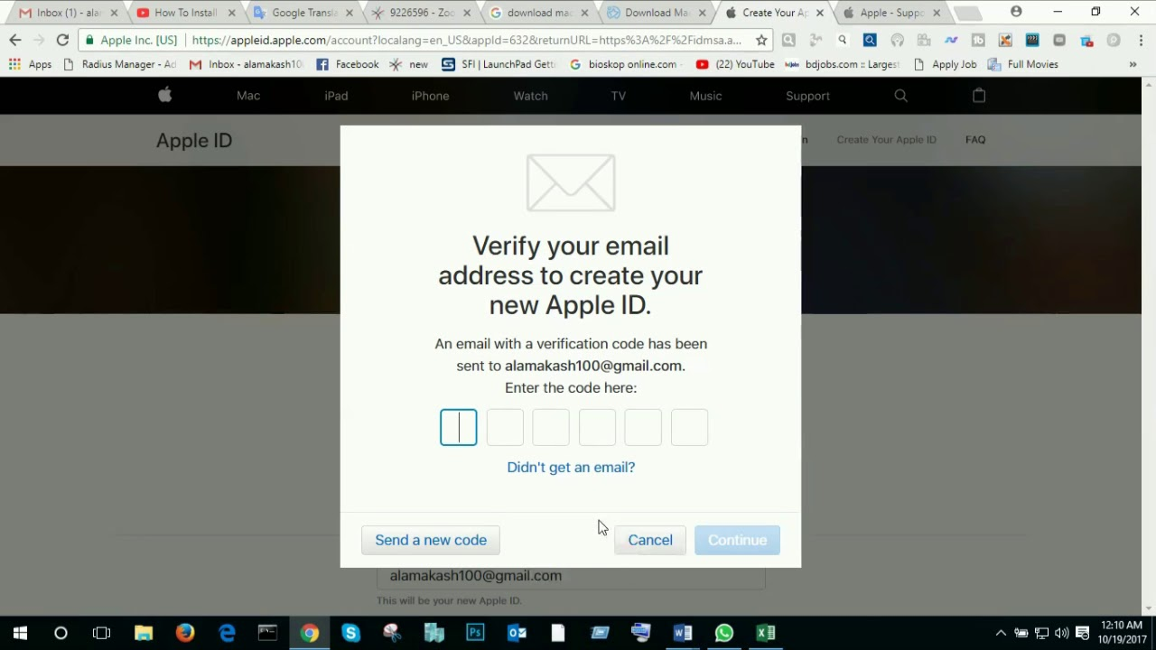 Create apple id and download mac os x ei capitan create apple create apple id and download mac os x ei capitan create apple account by akash ccuart Choice Image