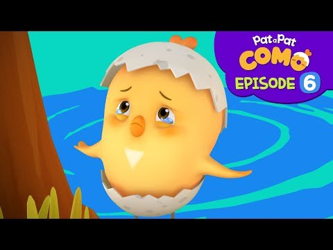 Como Kids TV | I'm Sorry, Tree (EP6) | Cartoon video for kids