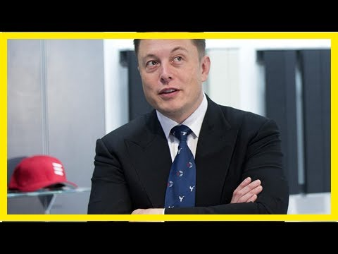 Musk Invites Trump to Prod China Over Auto Trade Practices By J.News