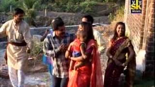 Bhojpuri lokgeet Jabse bhailu larikori by indrajeet yadav 09769917315 and khushburaj lyrics J.D.BAHA