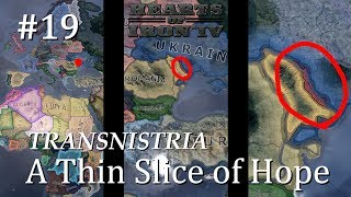 HoI4 - Modern Day - Transnistria - A Thin Slice of Hope - Part 19
