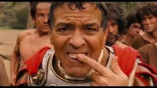 Ole Tervitatud, Caesar! Täispikk Treiler
