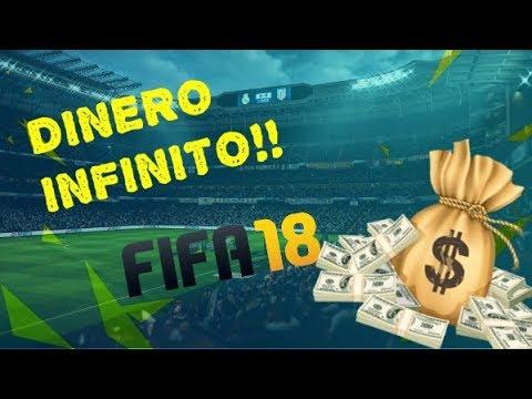 ¡¡TRUCO DINERO INFINITO MODO CARRERA FIFA 18 CON CUALQUIER EQUIPO!! ¡¡OMG!!