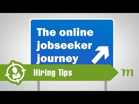 How are Job Seekers Using Monster.co.uk