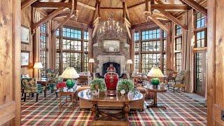 Picturesque Ski-In Ski-Out Estate in Beaver Creek, Colorado