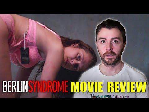 Berlin Syndrome (2017) Movie Review | Teresa Palmer