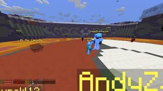 ALTING ON DRACOLEGEND's PvP TOURNAMENT - WIN
