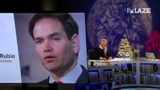 "Macro Rubio Says GOP Needs to Change | ""Glenn Beck Radio Program"""