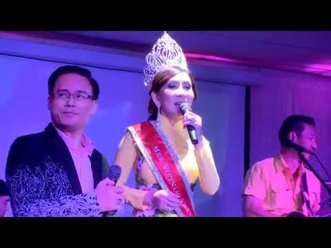 Phong su - Hoa Hau Nhan Ai 2015 - Ha Phuong Nguyen