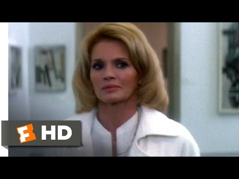 Dressed to Kill (1/9) Movie CLIP - Museum Encounter (1980) HD