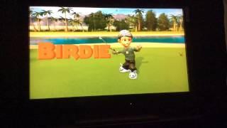Golf Tee It Up Xbox Live Arcade Gameplay