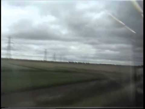 Cambridge-Kings Lynn Class 365 ride (full journey)