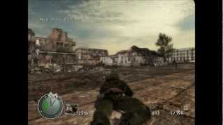 Sniper Elite Soundtrack Tension 1