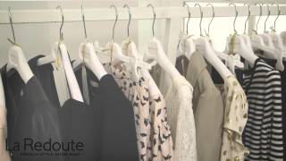 La Redoute SS15 Press Day: Mademoiselle R