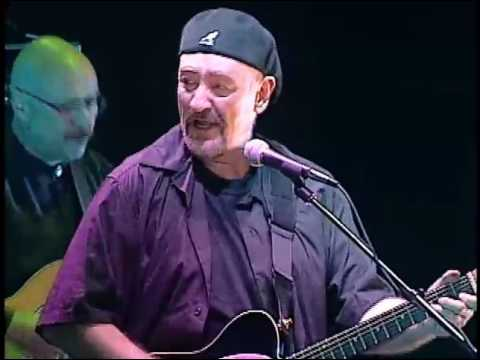 Dave Mason - Live at Sunrise Theatre