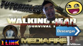 Descargar The Walking Dead Survival Instinct [1Link][Español][2013][MEDIAFIRE]