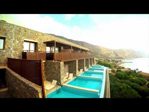 Crete Luxury