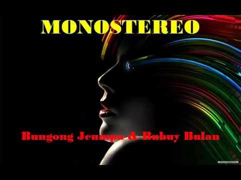 MONOSTEREO - Bungong Jeumpa dan Bubuy Bulan(Audio) | The Remix NET