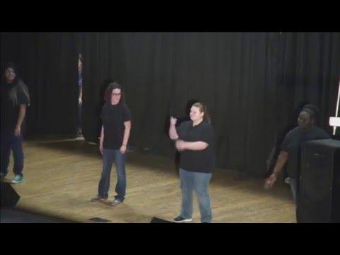 Hixson High Talent Show