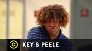 Key Peele A Cappella Uncensored