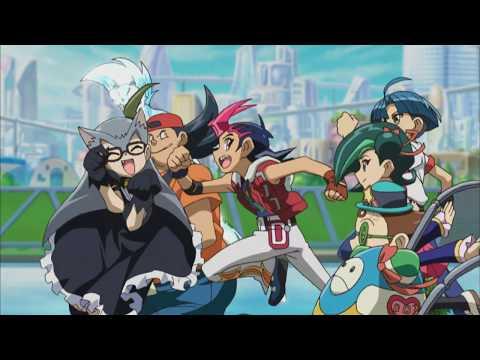 Yu-Gi-Oh! ZEXAL- Episode 55 -  Portal Of Doom