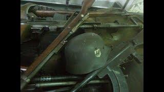 Музей артиллерии в Питере