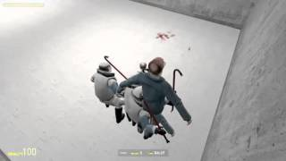 vuclip VanossGaming   Vanoss  Gmod Prop Hunt Funny Moments  Best Round Ever, BEST Strategy EVER