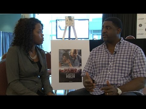 Greg Ellis Talks Carter High and Dallas Cowboys