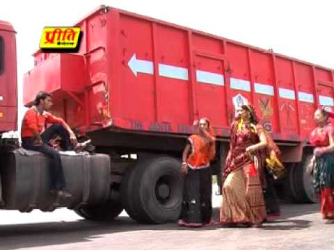 RAJASTHANI ROMANTING SONG: this is rajasthani vedio BY DEEO SHRAMISTHA