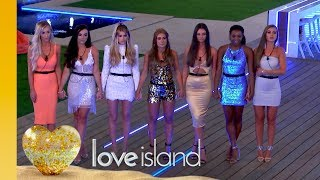 FIRST LOOK: The First Recoupling Looms Over Kendall and Hayley | Love Island 2018