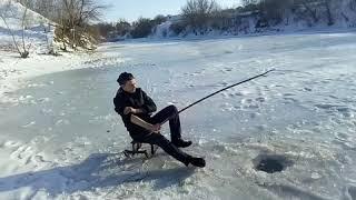 Прикол на рибалці з Глібом