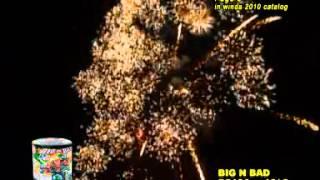 BIG N BAD - Winda Fireworks - P5126