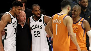Fans Say This Season's NBA Championship Should DEFINITELY Come With An Asterisk | Challenge Accepted