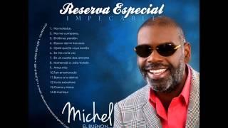 Michel El buenon-No me compares (Reserva Especial Impecable)