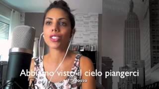 Baby K ft. Giusy Ferreri - Roma Bangkok ( con Testo)